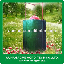ACME Small Biogas Plant with Soft PVC Digester