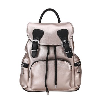 39b1228c892d Shenglu Fashion Women Backpack High Quality Pu Leather Backpacks For  Teenage Girls Female School Shoulder Bag Bagpack Mochila - Buy Women ...