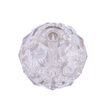 factory wholesale acrylic ball home desk crystal decoration