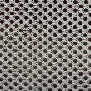 Wholesale 50D polyester mesh fabric for bed lining