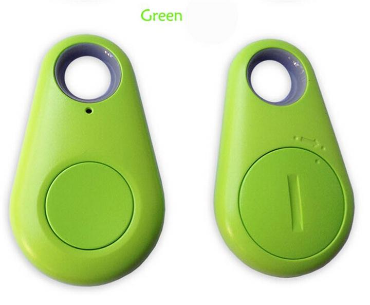Беспроводной Anti потерянный сигнал тревоги Bluetooth 4.0 ключа поиска для домашних животных кошельки дети трекер подарок Bluetooth пульт дистанционного управления для iPhone Samsung