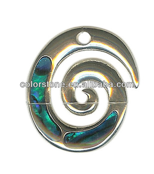 style maori spiral com ox dp gift hand koru pendant bone necklace personalized carved small amazon