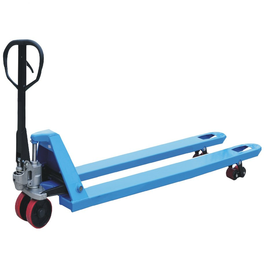 Hand pallet truck hydraulic pump pvc junction box