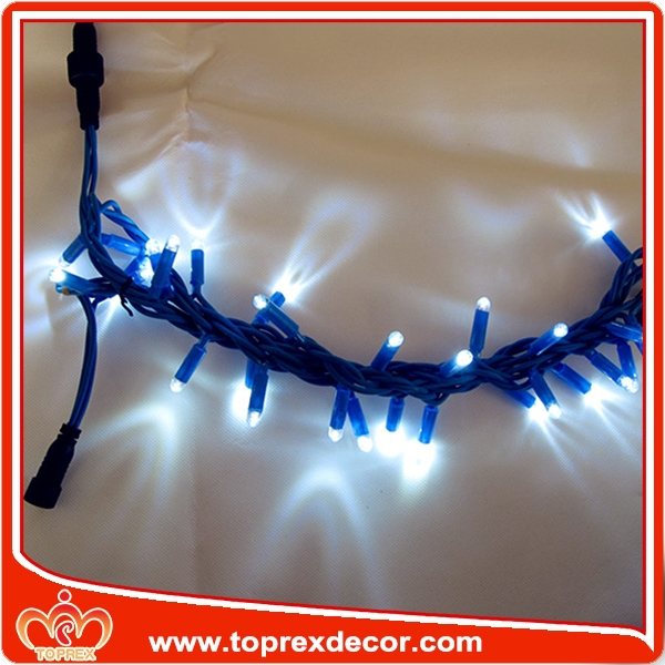 led deer lighting flowers artificial mini led lights for crafts