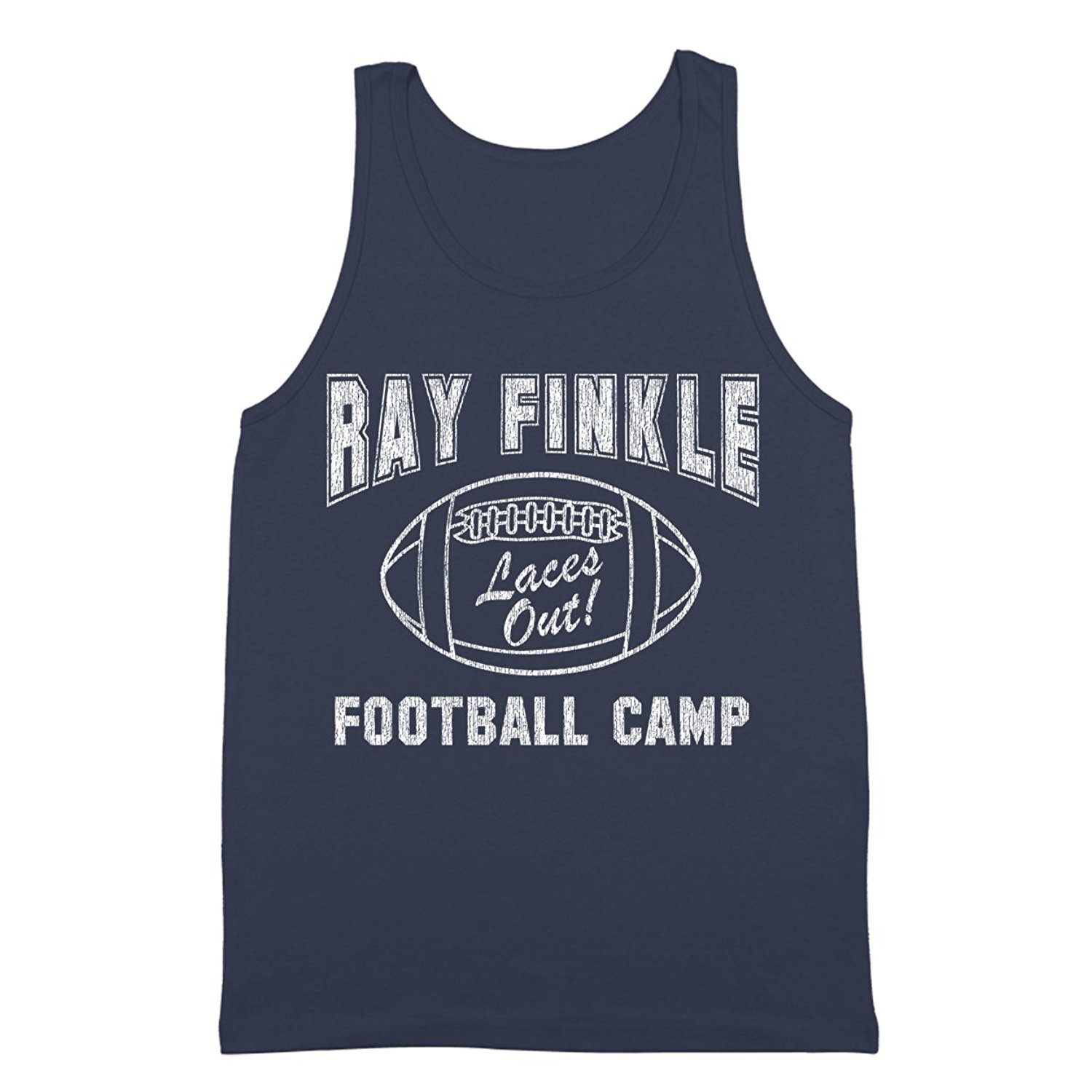 Ray Finkle Football Camp Laces Out Funny Movie Ace Field Goal Finkle 90s  Movie Humor Mens 0032b9c59