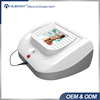 Factory price no down time milla fat granule / laser spider vascular vein removal machine