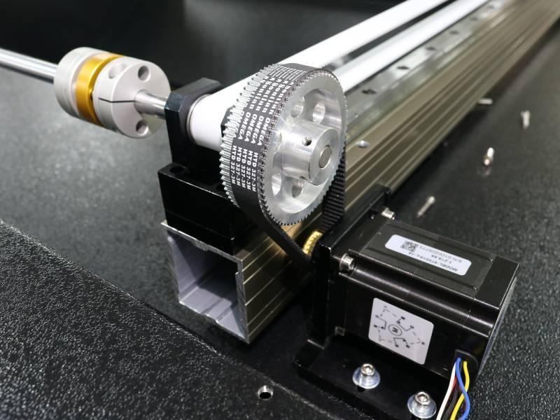 Haute M 233 Tal Pr 233 Cieux Et Non M 233 Tal Machine De D 233 Coupe Laser