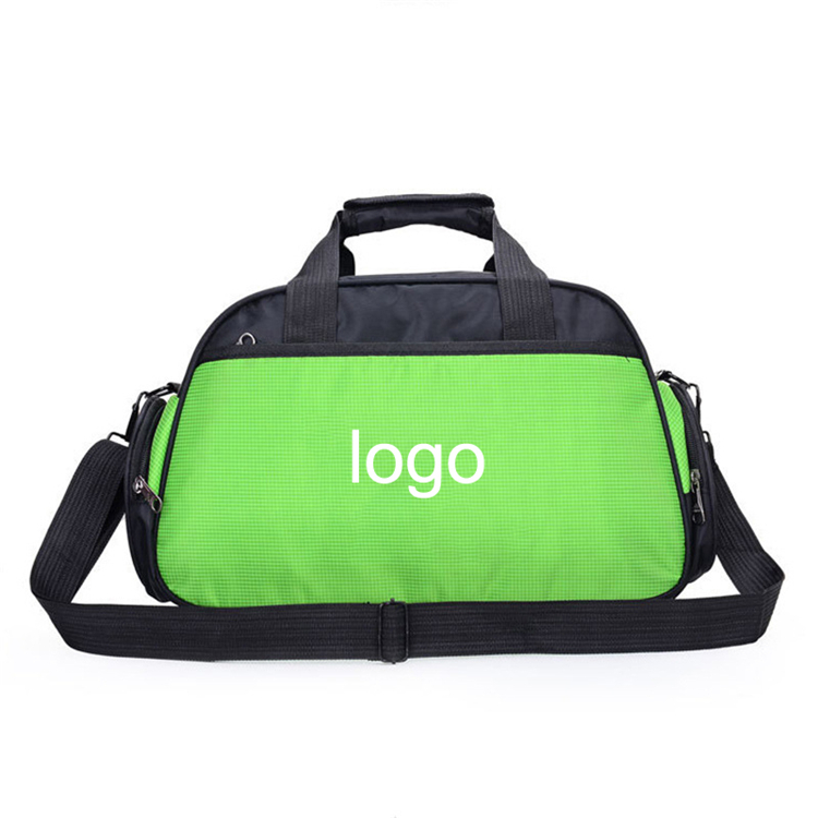 Hot sale New Design custom Promotional pro bag sport bags for gym