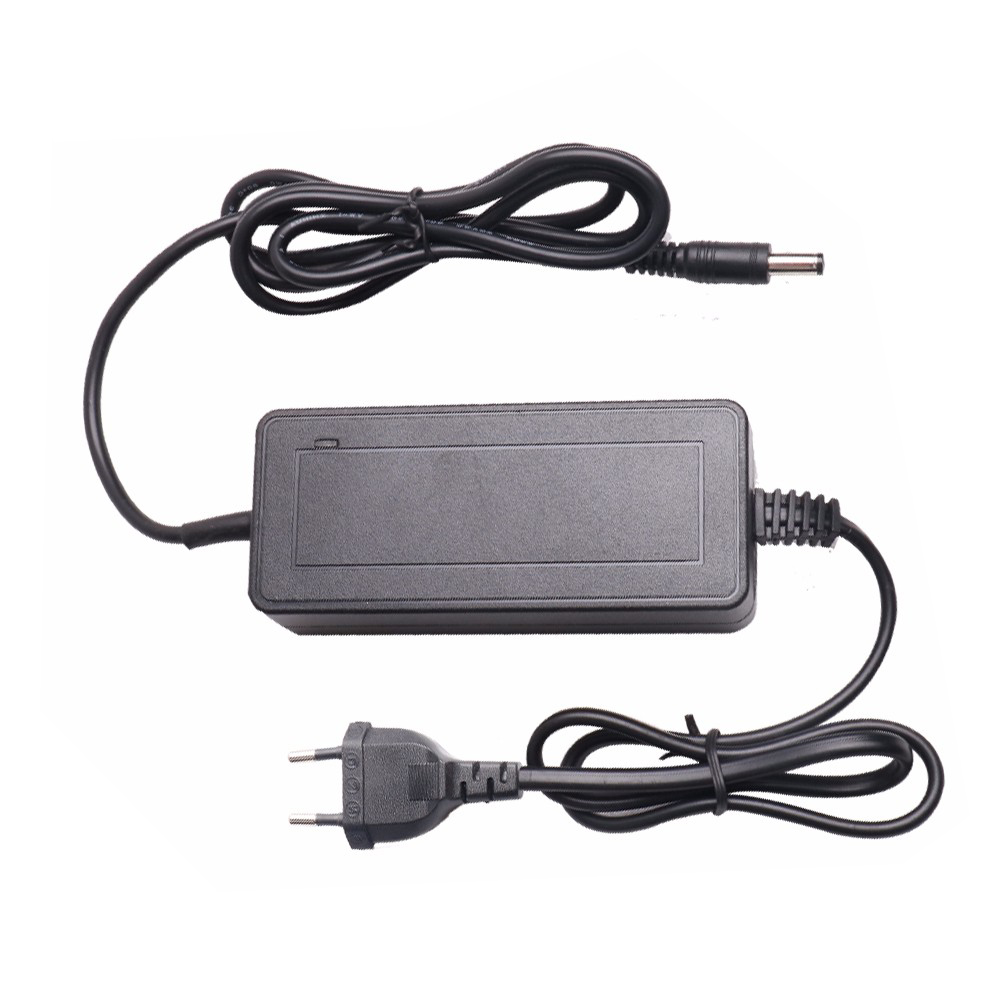 12V 5A Monitory System AC/DC Adapter