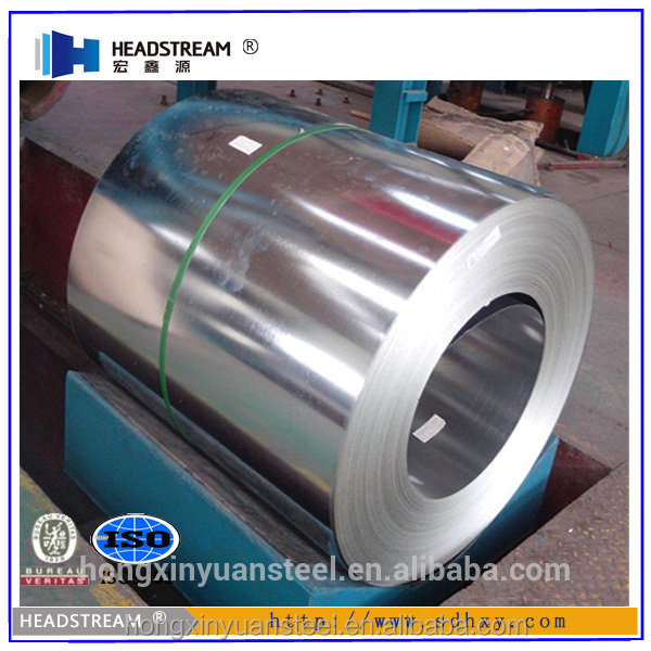 China exporter Color coated galvanized steel sheet in coil Cold Rolled overseas after sell service