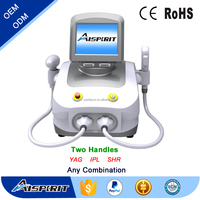 China Best Product Portable Beauty Equipments for Acne And Hair Removal 10HZ
