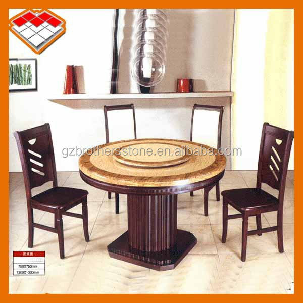 onxy stone top round dining tables