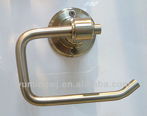 long bar Metal hook with fixed foot,towel bar ,stainless steel towel bar,tissue holder