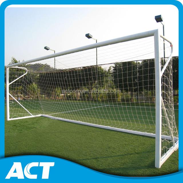Standard Size Steel Soccer Goal Gate