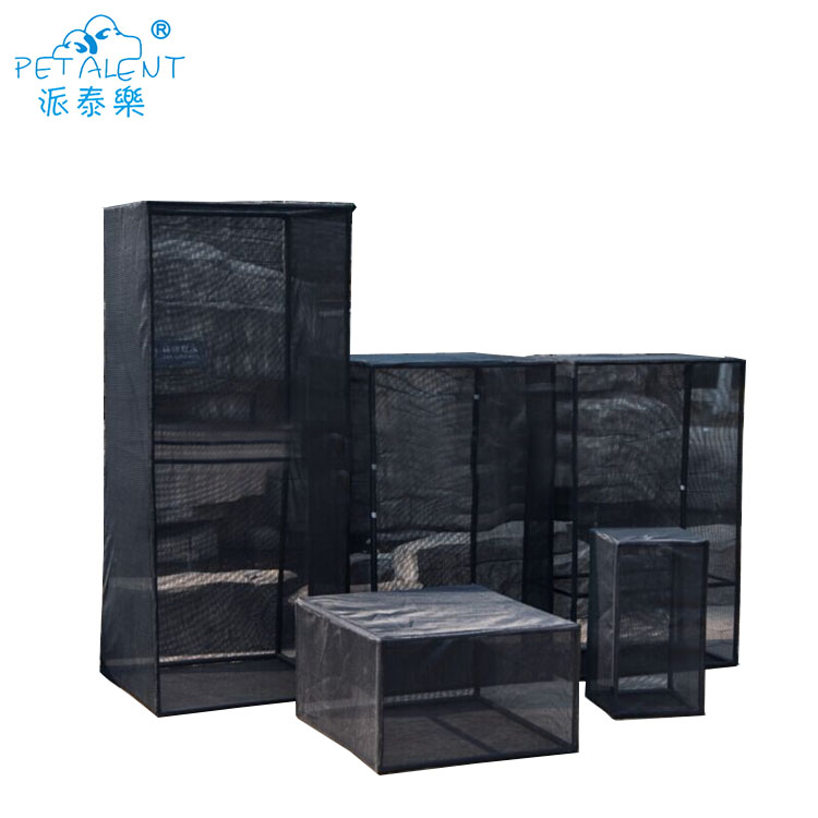 High Quality Animal Cages Dog Cage Super Pet Cage,Acrylic Pet Cage