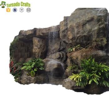 Vendita Fontane Da Giardino.Cinese Artificiale Stampi Per Mini Fontana Di Acqua Fontane Da