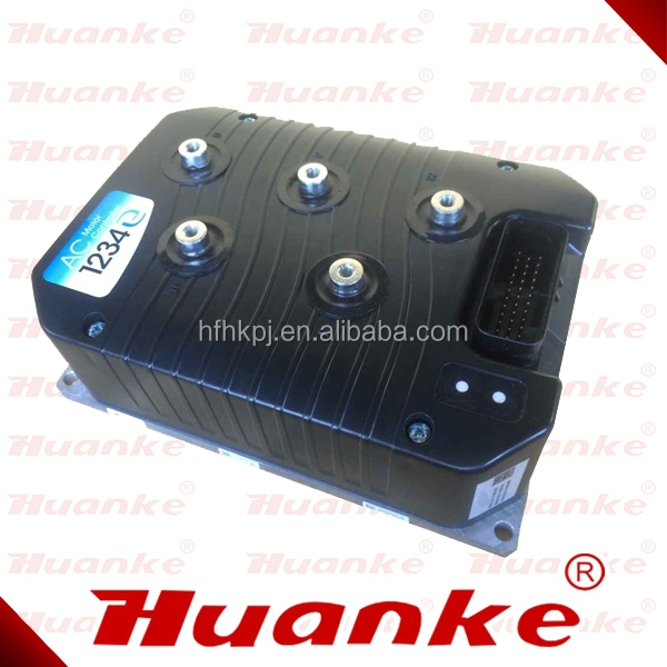 Material Handling Vehicle Controller 1234e-5321