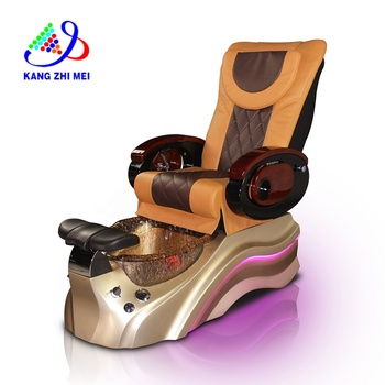 Kangmei newest luxury pedicure chair wholesale