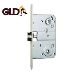 Stainless steel mortise security door lock body,mortice door lock