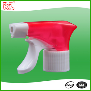 2016 new cleaning products plastic jacto sprayer hand spot trigger sprayer
