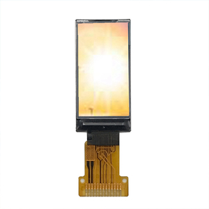 0.96 inch tft lcd display module for smart pens and wearable devices