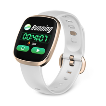 Wearable technologie volle touchscreen GT103 smart-sport-armband