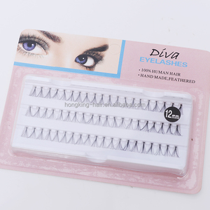 e4d22f86ef9 Knot Free Eyelash Extension, Knot Free Eyelash Extension Suppliers and  Manufacturers at Alibaba.com