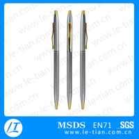 MP-194 promotional china school stationery ballpoint pen