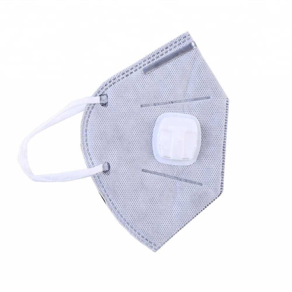 mask pollution n95