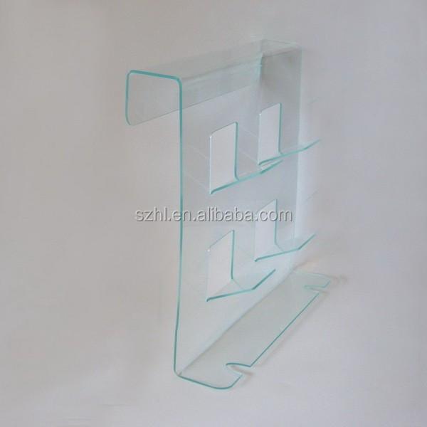 Hanging Acrylic Bathroom Shower Caddy By Bending - Buy Acrylic ...