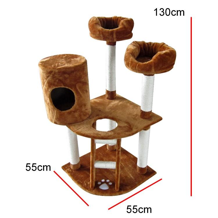 Wholesale High Quality Designer Cat Furniture Tree Cat Toy