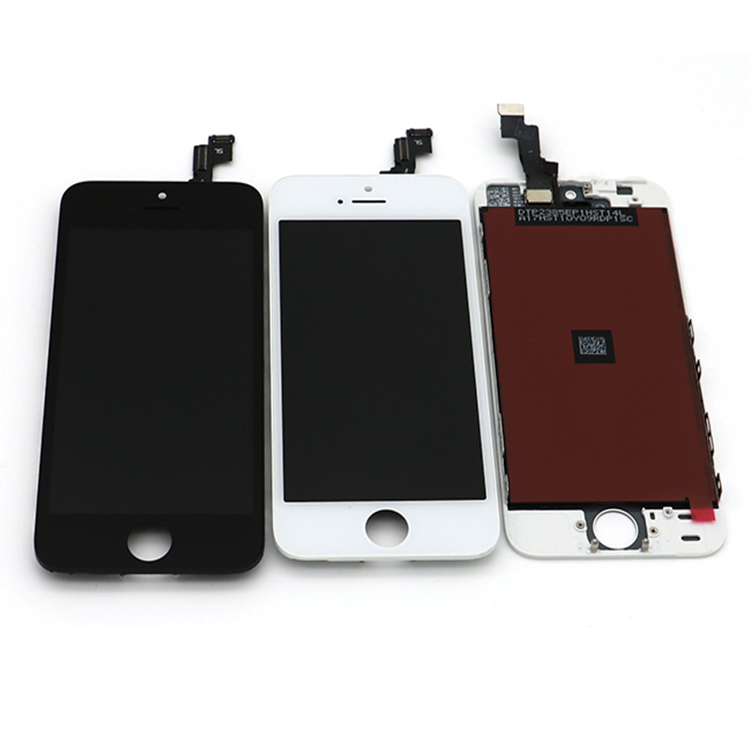 5 s handy lcd digitizer versammlung für iphone 5 s