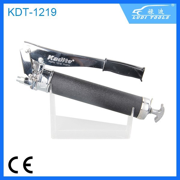 oil drilling tool for industrial grease gun