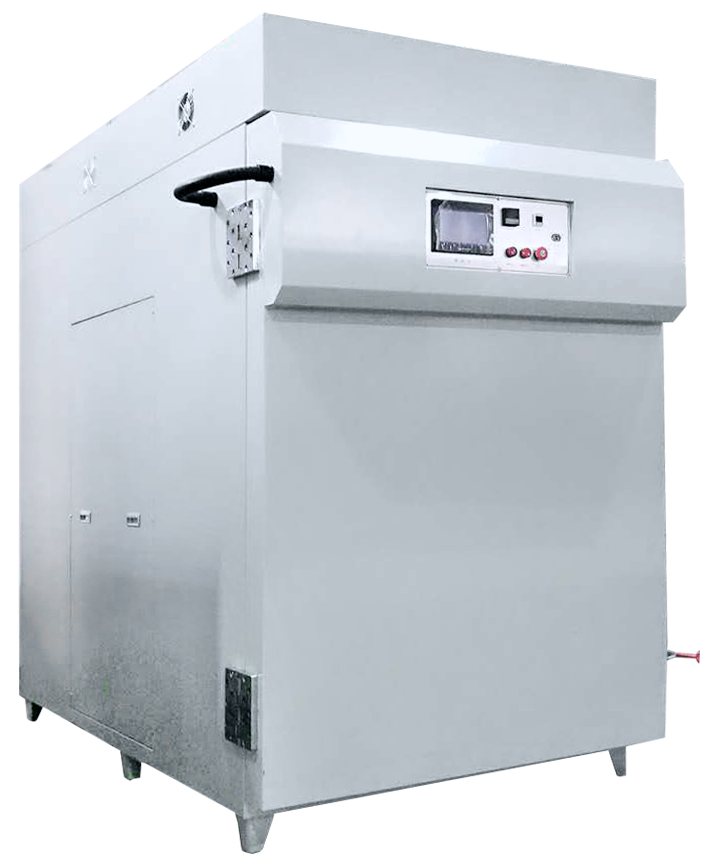 constant temperature vacuum baking dry oven for chemical industry