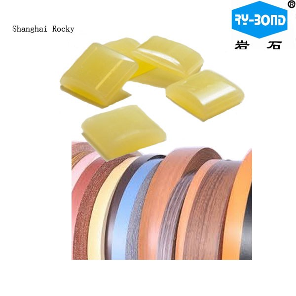 Single Side Hot Melt Glue for PVC Edge Banding