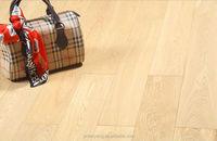 Oak Solid Hardwood Flooring