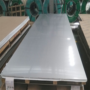 mirror polished stainless steel 304 sheet