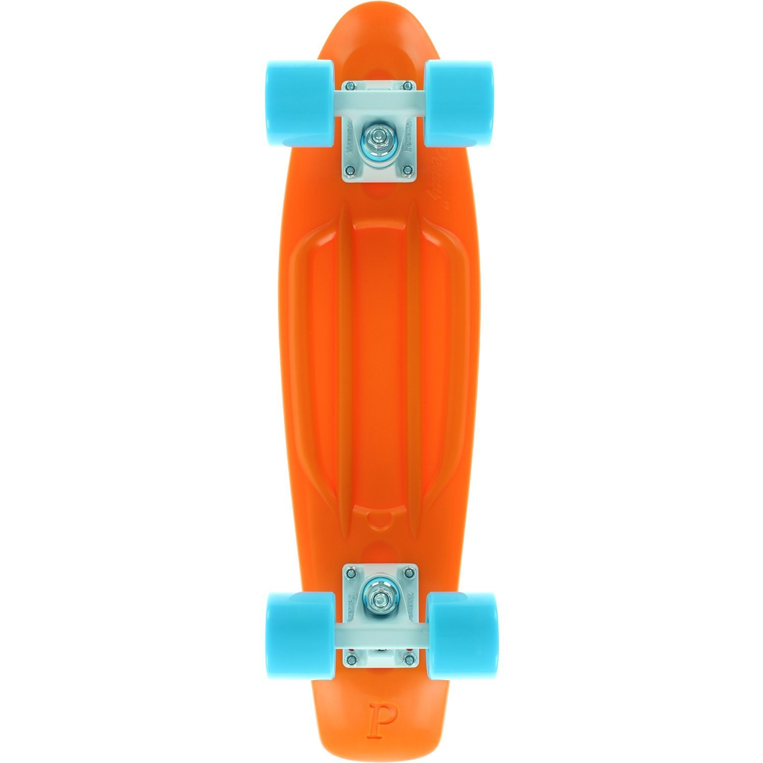 "Penny 22"" Complete Skateboard Phoenix Orange/White/Blue"