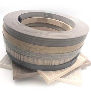 plastic edge banding tape pvc strip furniture accessory since 2001