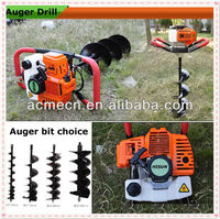 ED510 Series Auger Drilling Machine/Earth Digging Machiney
