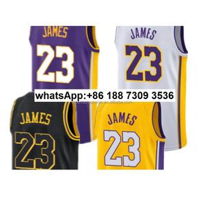 7cf377b9e19 Latest Design Stitched Basketball Jersey Custom Red White Lebron James  Jerseys