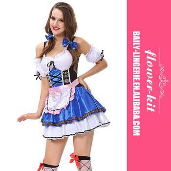 Sexy beauty costume — pic 5