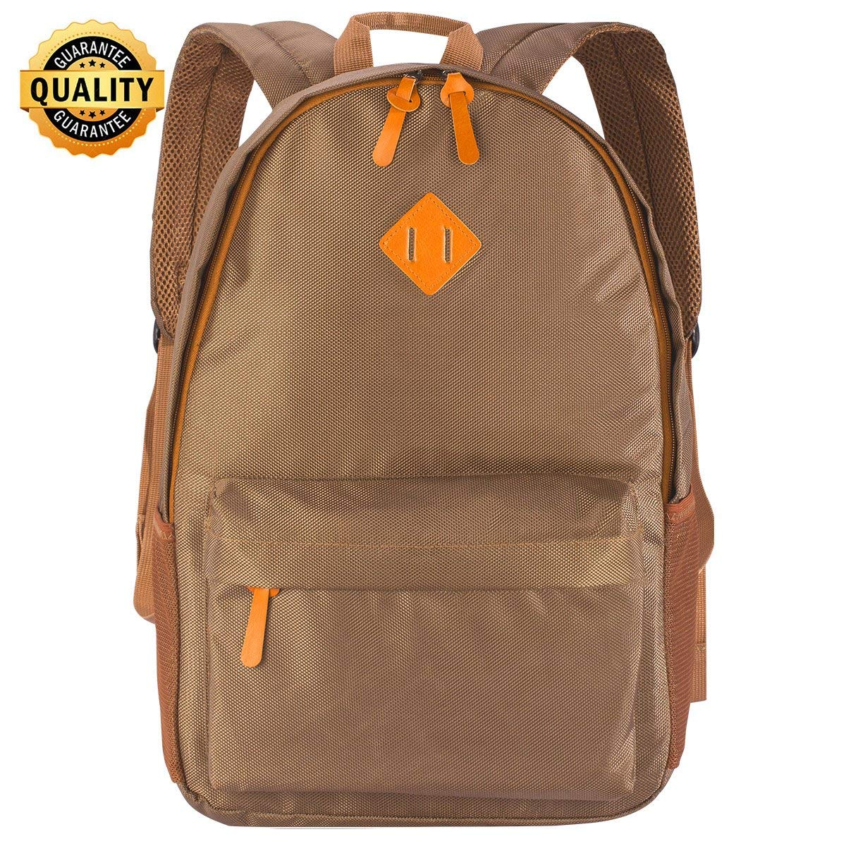 6f818625ed WOT I Bookbags School Backpack Backpack for School Bookbags for Men Fits  14