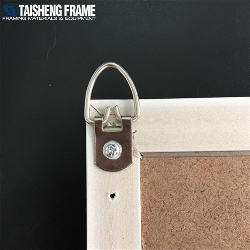 TSK021 Dicken d ring aufhänger Einem loch bilderrahmen hardware 15 ...