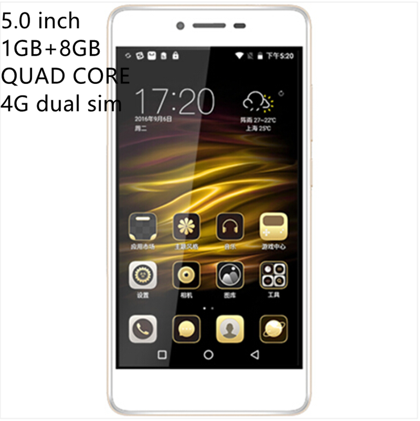 Original 싼 china mobile 2MP 카메라 4g 1 기가바이트 dual sim 5 inch android mobile phone from China factory