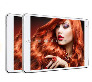 Latest Teclast X98 Air iii 9.7 Inch Android 5.0 Win 10 Dual OS 64GB ROM 2GB RAM Intel Z3735F Quad Core 8500mAh Tablet PC