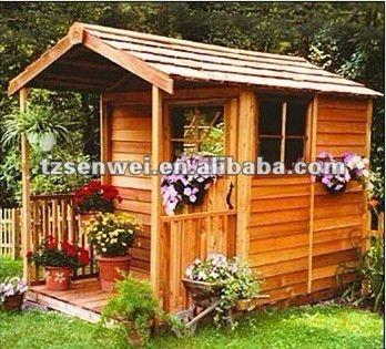 Einfache Outdoor Garten Haus,Pavillon Garten Pavillon Bambus  Haus,Wirtschafts Vorgefertigten Holz Haus - Buy Garten Sonne Haus,Pavillon  Garten ...