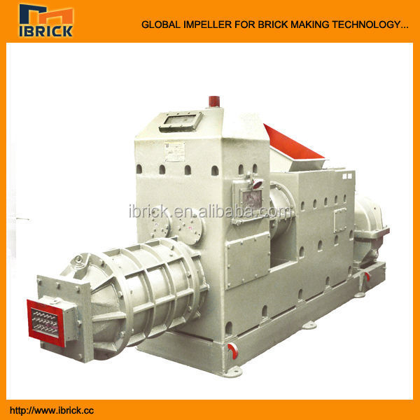 EVS45B Peru best brick machine