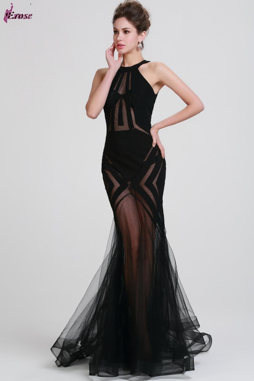 Sexy Revealing Prom Dress 31