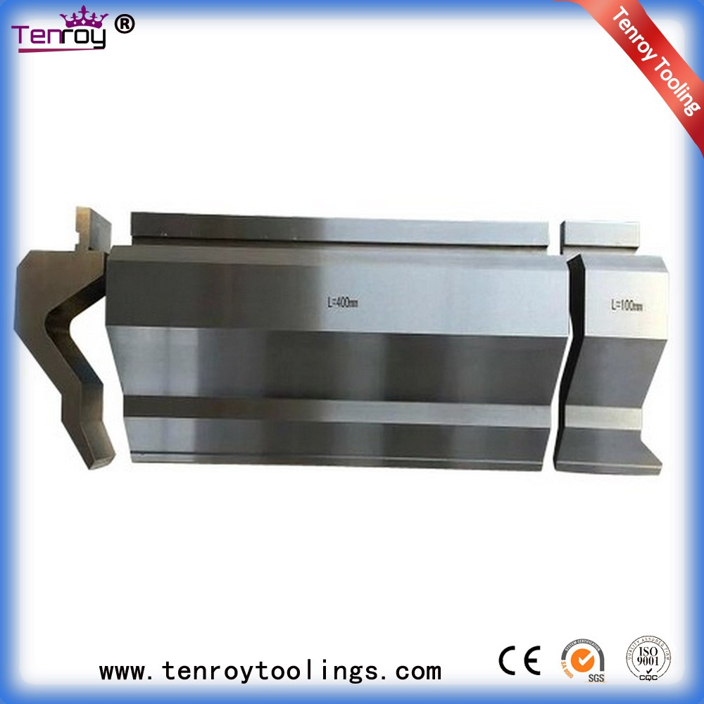Tenroy glass breaking tools,press brake die punch,segment press brake dies